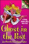 Ghost in the Post - Jan Burchett, Judy Brown