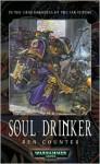 Soul Drinker - Ben Counter