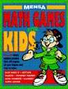 Mensa Math Games for Kids - Prima Publishing, Harold Gale, Prima Publishing