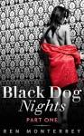 Black Dog Nights: Part One (The Club Book 1) - Ren Monterrey