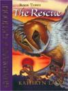 The Rescue (Guardians of Ga'Hoole Series #3) - Kathryn Lasky, Pamela Garelick