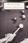 Billiards at Half-Past Nine - Heinrich Böll
