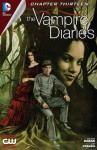 The Vampire Diaries #13 - Colleen Doran, Cat Staggs, Wendy Broome