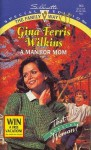 A Man for Mom - Gina Ferris Wilkins