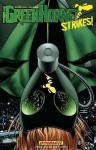 The Green Hornet Strikes Vol 1 Tp - Brett Matthews, Ariel Padilla