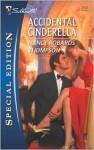 Accidental Cinderella - Nancy Robards Thompson