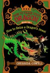 How to Train Your Dragon: How to Seize a Dragon's Jewel - Cressida Cowell