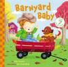 Barnyard Baby - Elise Broach, Cori Doerrfeld