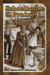 Schoolhouse on the Prairie - Cynthia Mercati