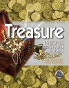 Treasure: Fortunes Lost and Found - Glenn Murphy