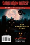 Dark Moon Digest - Issue #13: The Horror Fiction Quarterly - Lori Michelle, Stan Swanson