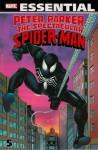 Essential Peter Parker, the Spectacular Spider-Man, Vol. 5 - Al Milgrom, Cary Burkett, Peter David