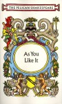 As You Like It - Ralph M. Sargent, William Shakespeare
