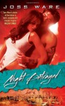Night Betrayed - Joss Ware