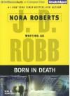 Born in Death - J.D. Robb, Susan Ericksen