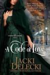 A Code Of Love - Jacki Delecki