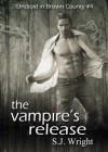 The Vampire's Release - S.J. Wright