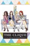 The Clique: The Manga: v. 1 - Lisi Harrison