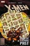 DAYS OF FUTURE PAST (X-Men Digest Novels) - Aristides Ruiz