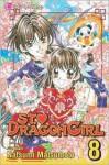Saint Dragon Girl, Vol. 08 - Natsumi Matsumoto