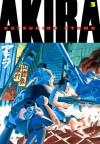 Akira, Book 3 - Katsuhiro Otomo