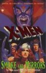 X-Men: Smoke and Mirrors - Eluki bes Shahar