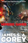 Nemesis Games - James S.A. Corey