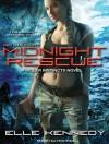 Midnight Rescue - Elle Kennedy, Allyson Ryan