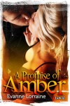 A Promise of Amber - Evanne Lorraine