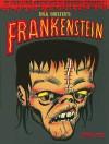 Frankenstein - Dick Briefer, Craig Yoe