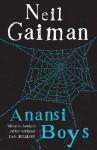 Anansi Boys - Neil Gaiman