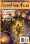 Fantasy & Science Fiction, July 2003 - Gordon Van Gelder, Robert K.J. Killheffer, Adam-Troy Castro, Nick DiChario, Carol Emshwiller, Charles Coleman Finlay