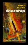 Starship - Brian W. Aldiss