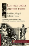 Los más bellos cuentos rusos - Leo Tolstoy, Nikolai Gogol, Alexander Pushkin, Vários