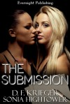 The Submission - D.F. Krieger, Sonia Hightower