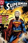 Action Comics (1938-2011) #775 - Joe Kelly, Doug Mahnke, Lee Bermejo