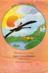 Laila i czarne łabędzie. Baśń z Sudanu - Wanda Markowska, Anna Milska