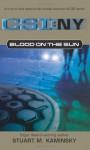 Blood on the Sun - Stuart M. Kaminsky