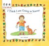I Think I Am Going to Sneeze: A First Look at Allergies - Pat Thomas, Lesley Harker