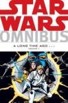 Star Wars Omnibus: A Long Time Ago...., Volume 1 - Roy Thomas, Howard Chaykin, Steve Leialoha