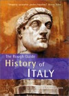 The Rough Guide of Italy - Jonathan Keates, Rough Guides