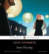 Sweet Thursday (MP3 Book) - John Steinbeck, Jerry Farden