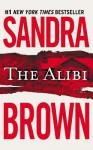 The Alibi - Sandra Brown