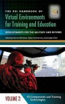 The PSI Handbook of Virtual Environments for Training and Education: Developments for the Military and Beyond - Dylan D. Schmorrow, Denise Nicholson