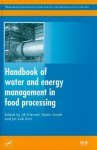 Handbook of Water and Energy Management in Food Processing - J. Klemes, R. Smith