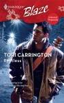 Restless - Tori Carrington