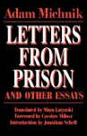 Letters From Prison and Other Essays - Adam Michnik