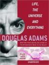 Life, the Universe and Everything (Audio) - Douglas Adams, Martin Freeman