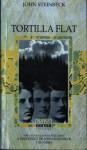 Tortilla Flat - John Steinbeck, John Steimbeck