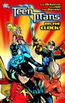 Teen Titans, Vol. 9: On the Clock - Sean McKeever, Jamal Igle, Eddy Barrows, Jimmy Palmiotti, Ruy Jose, Rob Hunter